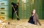 В какой банк положить деньги под проценты: обзор банков