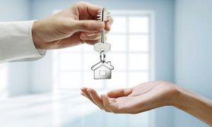 Акт приема-передачи квартиры: образец и бланк
