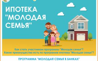 Как получить ипотеку с государственной поддержкой в 2016 году