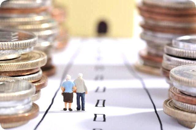 Вклады Сбербанка для пенсионеров с повышенной процентной ставкой в 2019 году