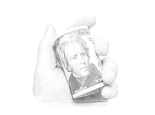 Где взять кредит безработному - 4 способа