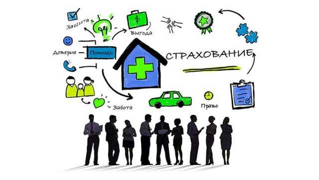 Что такое обязательное страхование: основные виды