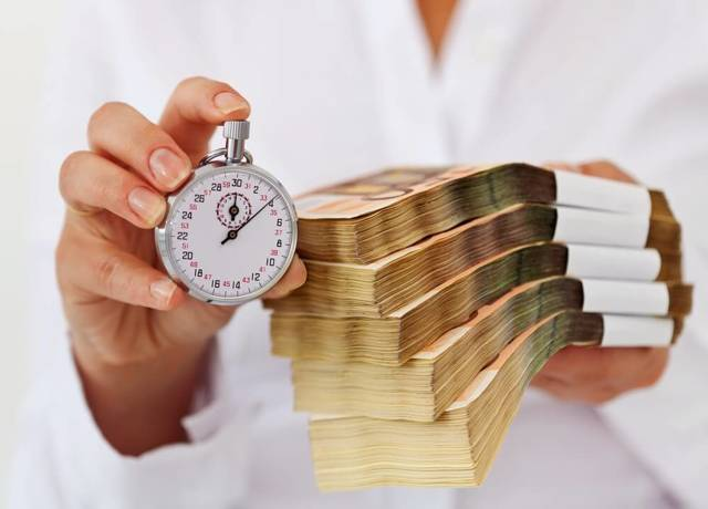 Что будет, если не вовремя погасить кредит