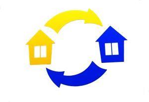 Как поменять квартиру в ипотеке на другую