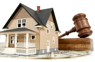Квартира в ипотеке - как делить при разводе между супругами