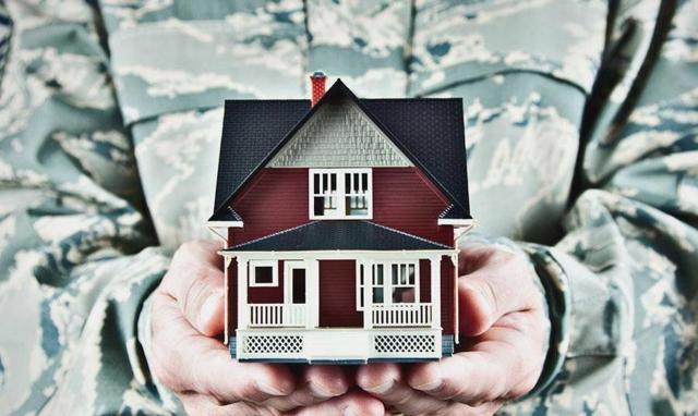 Военная ипотека при увольнении военнослужащего