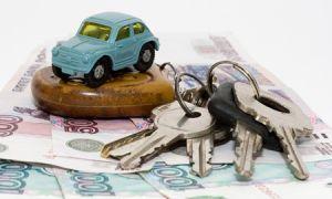 Сбербанк автокредит: условия, процентная ставка в 2017 году