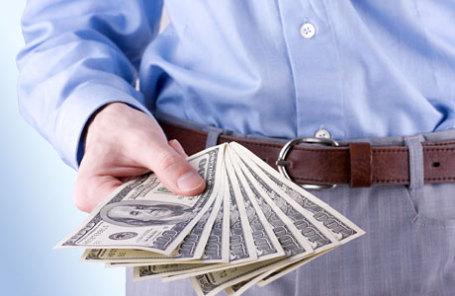 Почему банк может конфисковать ваши деньги?