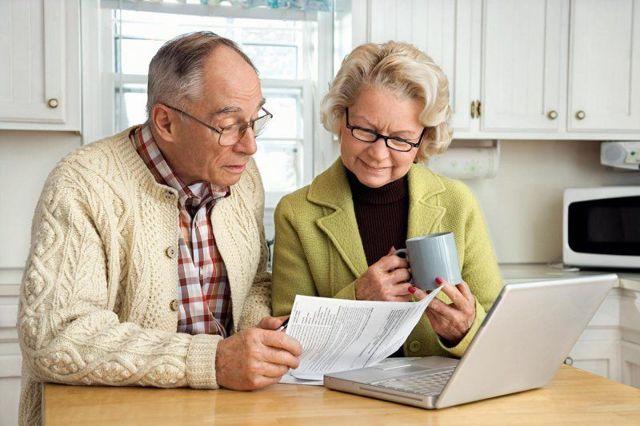 Кредиты для пенсионеров в «Почта Банке» - условия