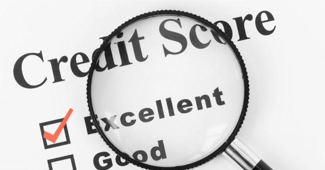 Что такое скоринговый балл в кредитной  истории