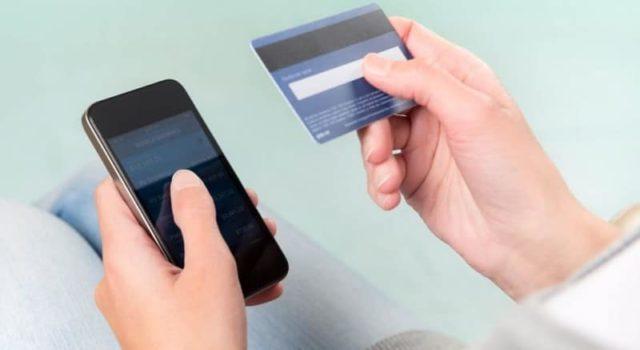 Как проверить баланс карты ВТБ 24 с телефона через интернет