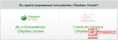 Онлайн-заявка на кредит в «Сбербанк Онлайн»: способ оформить онлайн