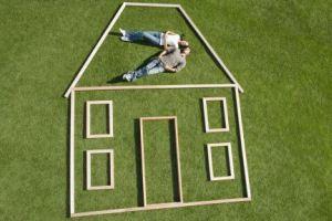 Ипотека на дом с земельным участком