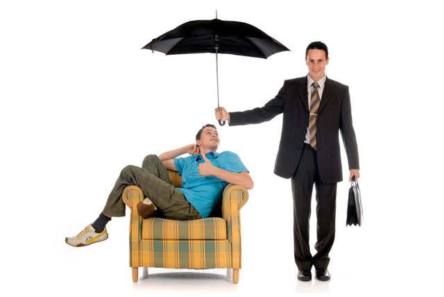 Кто такой страховщик и страхователь?
