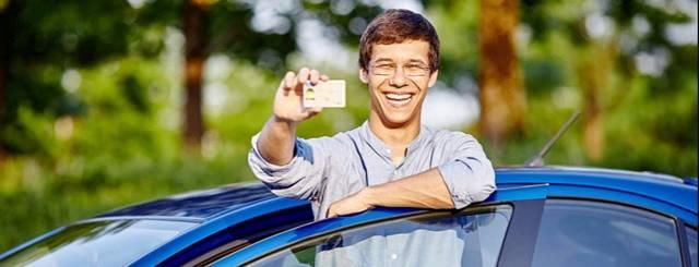 Со скольки лет дают автокредит