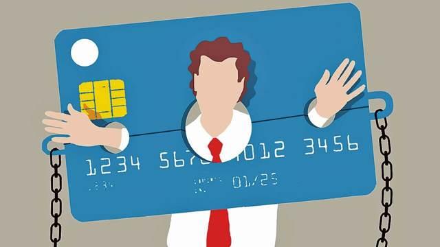 Долг по кредитной карте: что делать?