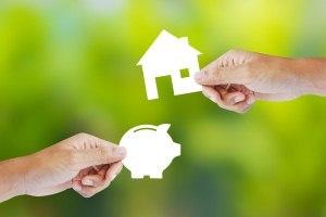 Ипотека: первоначальный взнос
