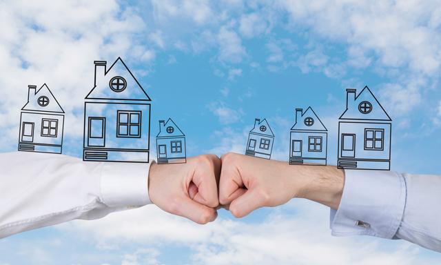 Ипотека на долю в квартире: условия, нюансы