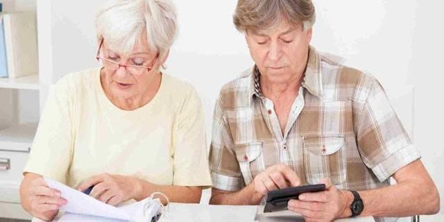 Кредит пенсионерам в Сбербанке: условия получения