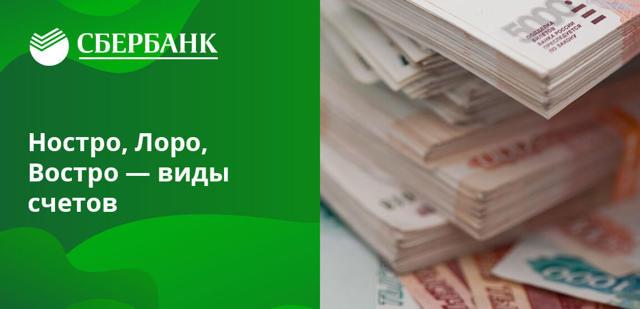 Как узнать корреспондентский счет Сбербанка - инструкция