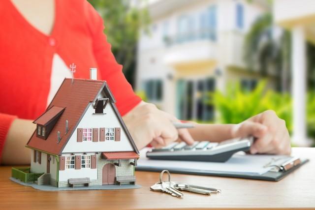 Как взять кредит на покупку квартиры? Где самые выгодные условия