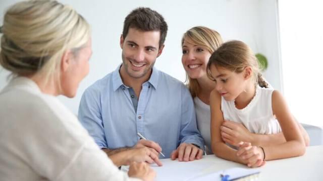 Социальная ипотека для малоимущих семей