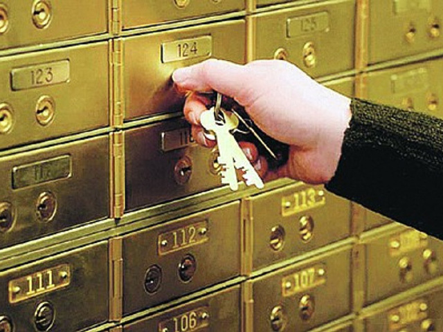 Чем депозит отличается от вклада