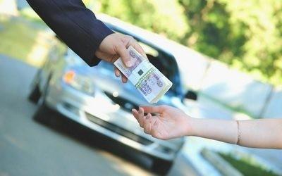 Автокредит без справок о доходах и поручителей