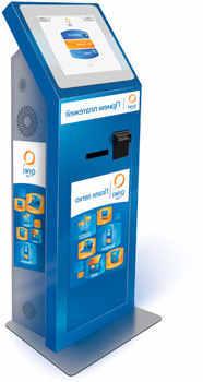 Как создать Киви-кошелек через интернет с мобильного телефона