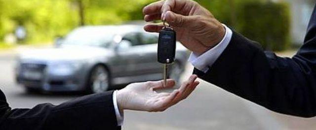 Как оформить авто в рассрочку у частного лица: тонкости покупки